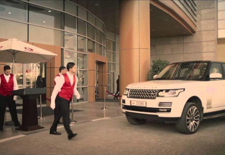 Profeco dio a conocer los derechos de los usuarios de servicios de valet parking. (adninformativo.mx)