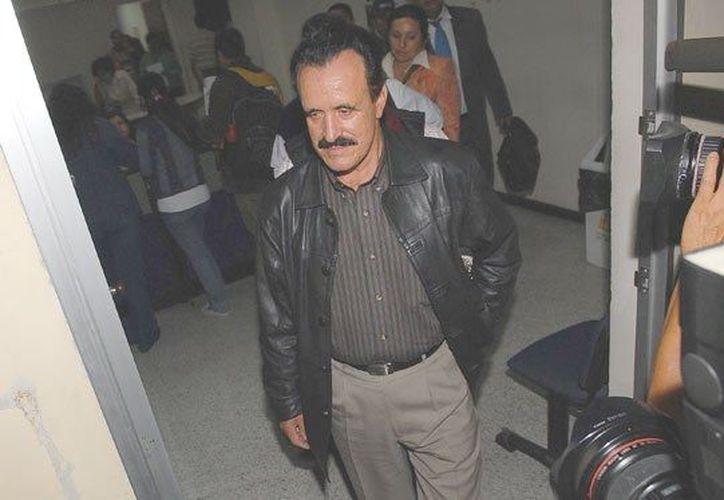 Paucelino Latorre Gamboa participaba en una organización criminal que enviaba drogas a Europa y Africa. (elespectador.com)