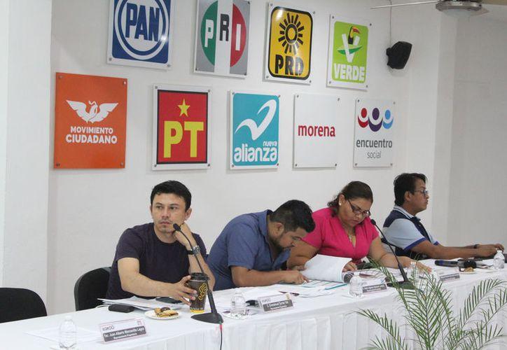De acuerdo con los representantes del Ieqroo, el tema deberá abordarse entre lunes y martes próximos. (Joel Zamora/SIPSE)