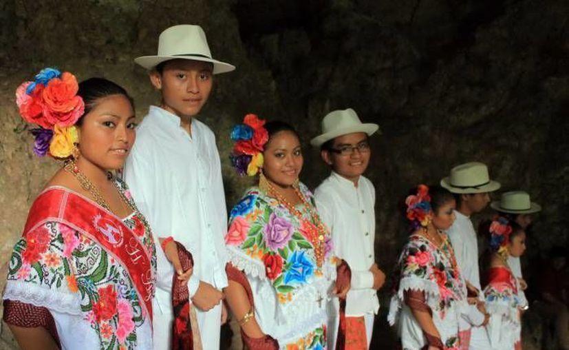 El Festival Internacional de la Cultura Maya cuenta con  salas de exhibición permanentes, temporales,  de usos múltiples, etc. (SIPSE/Foto de contexto)
