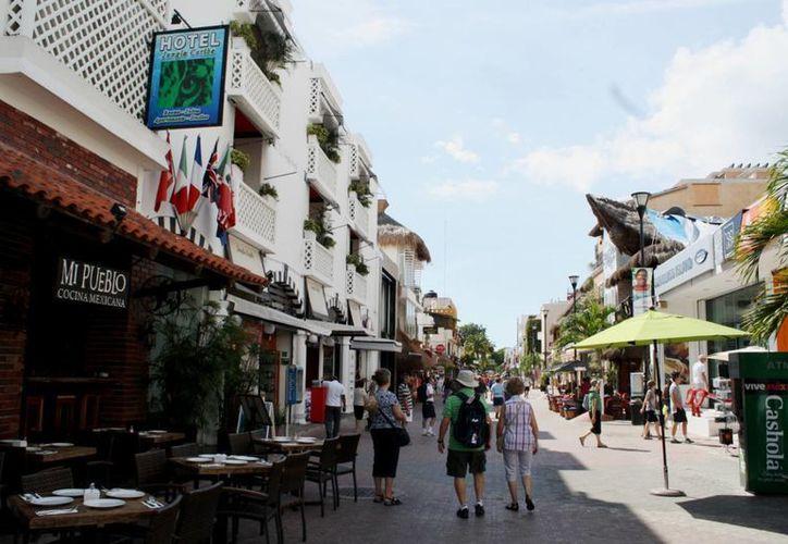 El año pasado, en Quintana Roo alrededor de 50 empresas aprovecharon esta promoción hasta el 21 de enero. (Yenny Gaona/SIPSE)