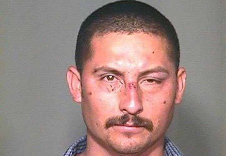 Osorio Arellanes fue sorprendido por la Patrulla Fronteriza con un cargamento de marihuana. (tucsonweekly.com)