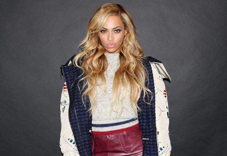 Beyoncé difundió un adelanto de su nueva canción 'Die With You'. (Facebook)