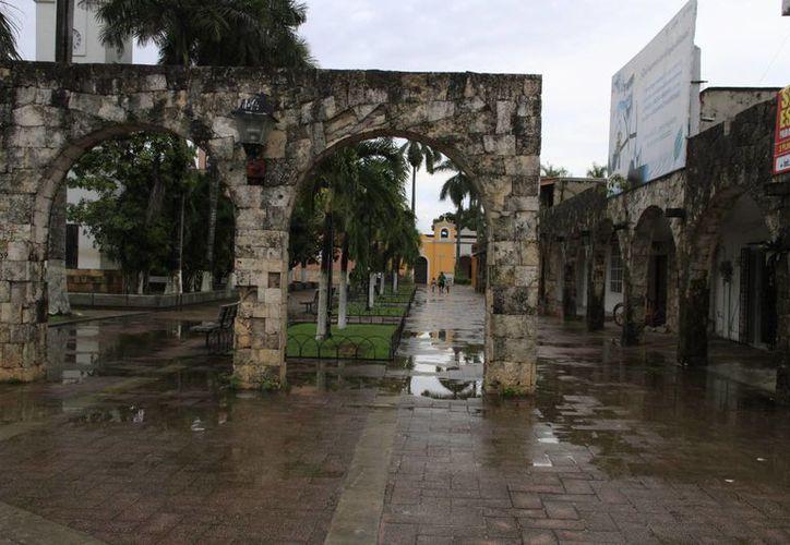 Los municipios necesitan un régimen para saber sobre su desarrollo en un futuro cercano. (Tomás Álvarez/SIPSE)