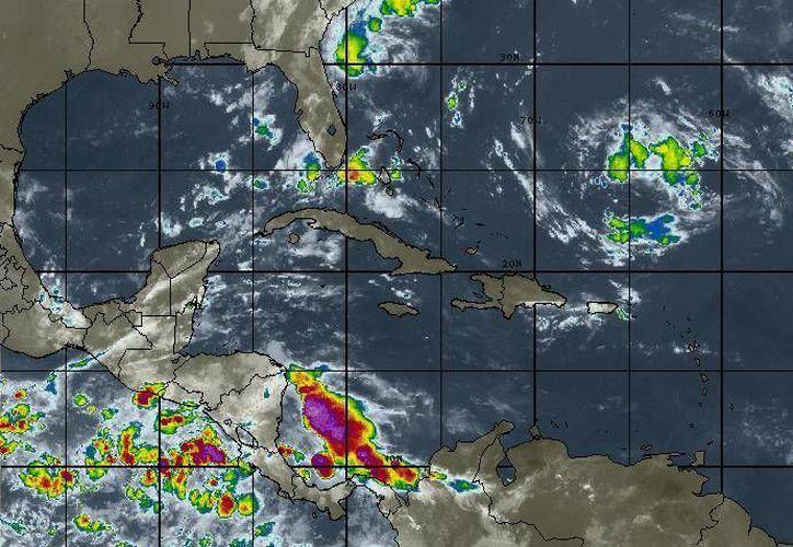 La Coordinación Estatal de Protección Civil indicó que en el mar Caribe no evoluciona ningún sistema ciclónico. (Redacción/SIPSE)