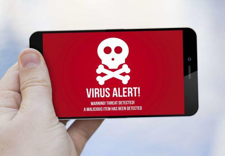 En lo que va del año se han registrado en América Latina 121 mil víctimas de ataques cibernéticos. (Shutterstock)