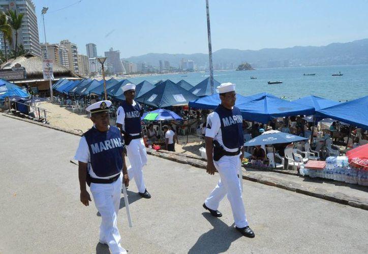 Washington advierte a sus funcionarios no viajar al puerto de Acapulco y les pide cuidado si van a Ixtapa-Zihuatanejo. (Archivo/Notimex)