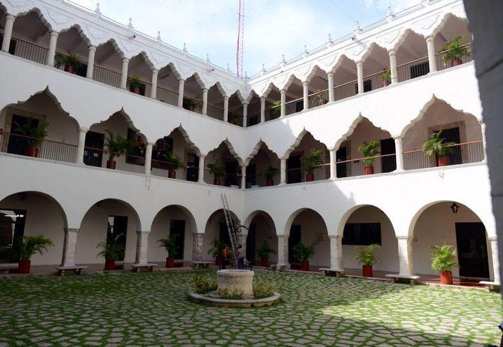 La universidad proyecta convertir su edificio sede en un centro cultural. (Milenio Novedades)