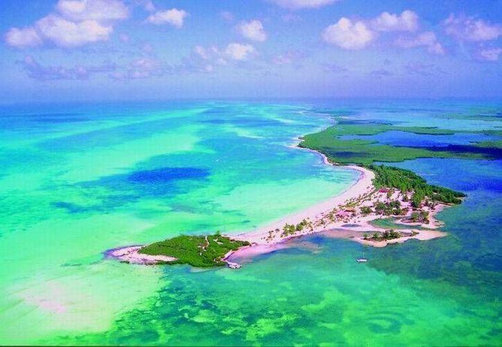 """En septiembre los productores de la casa productora """"Tigre Pictures"""" organizaron un scouting para la película """"La isla"""" en Cozumel. (Foto de ocntexto/Internet)"""
