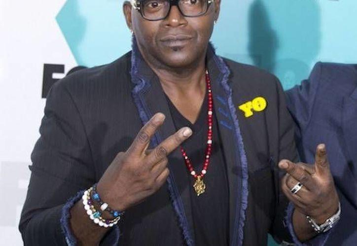 Randy Jackson fue durante 12 años jurado de American Idol. (netjoven.pe/Archivo)