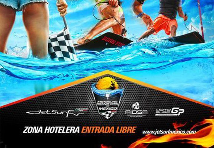 El evento se celebrará en este destino turístico del 24 al 26 de abril. (Tomás Álvarez/SIPSE)