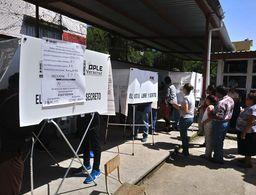 Estado de México, Veracruz, Chiapas y Oaxaca, con más denuncias