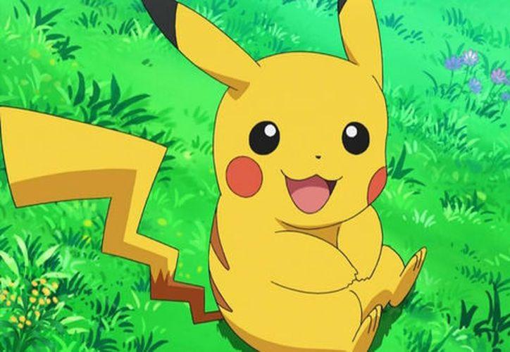 Pikachu sí existe pero no es un Pokémon, ¡es una araña! (Contexto/Internet).
