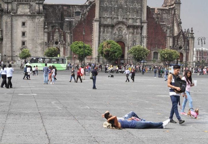 YouthfulCities colocó a la Ciudad de México entre las mejores de ciudades de América Latina. (Archivo/Notimex)