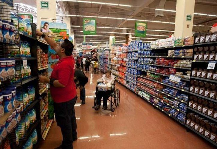Walmart proporcionará a la dependencia los datos fiscales del proveedor en caso de aviso. (Archivo/SIPSE)