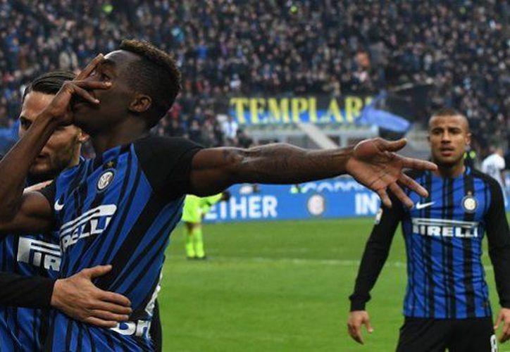 Tras ser uno de los equipos más populares y ganadores de Italia, el club no había logrado obtener su pase a la Liga de Campeones. (Palco 23)