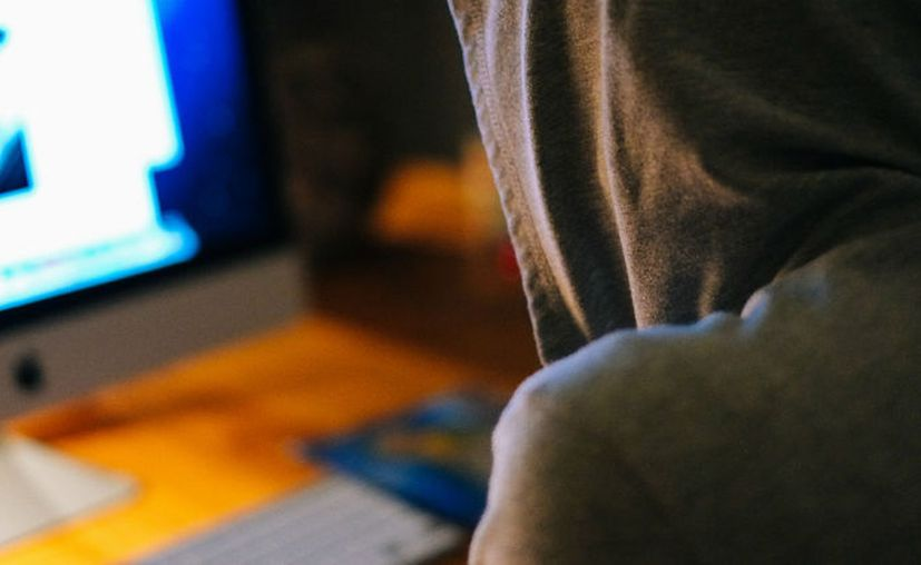 Alertan por fraudes a través de internet. (Novedades Yucatán)