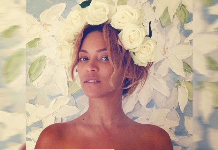 La plataforma mediante la cual Beyoncé vende su colección cuenta con más de 150 tiendas de diseñadores consagrados. (Instagram/beyonce)