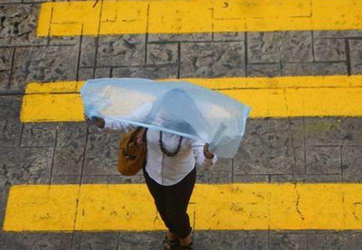 La temperatura en Mérida fue ayer de 34 grados, pero se espera que llegue a 36 la próxima semana. (SIPSE)