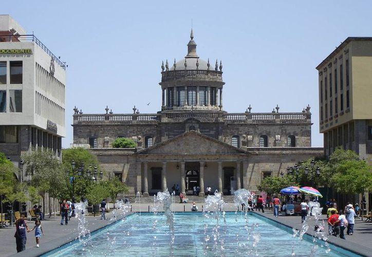 Guadalajara recibe cada vez más visitantes extranjeros, según cifras turísticas divulgadas este jueves. (turismo.mexplora.com)