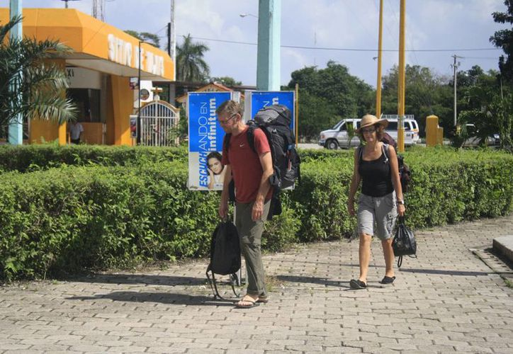 Trabajarán a través de las redes sociales para intensificar las campañas de promoción turística. (Archivo/SIPSE)