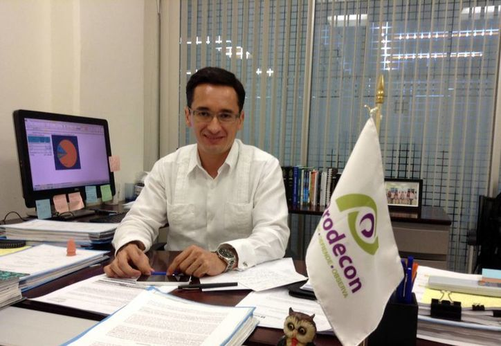En las auditorías que practicaba el SAT surgían cuatro malas prácticas que en su resolución afectaban a los contribuyentes, revela Marco Ponce Hernández, delegado en Yucatán de la Procuraduría de la Defensa del Contribuyente (Prodecon). (SIPSE)