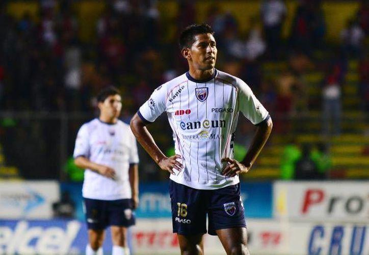Miguel Couchonnal, calificó la actuación del Atlante como pésima, perder el partido es inadmisible. (Foto: Agencias)