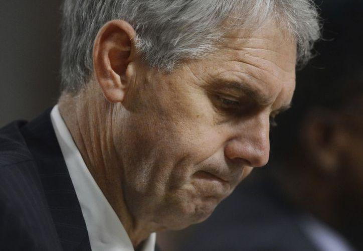 El portavoz del Servicio Secreto, Ed Donovan, descartó que la pérdida supusiera una ruptura de la seguridad. (EFE)