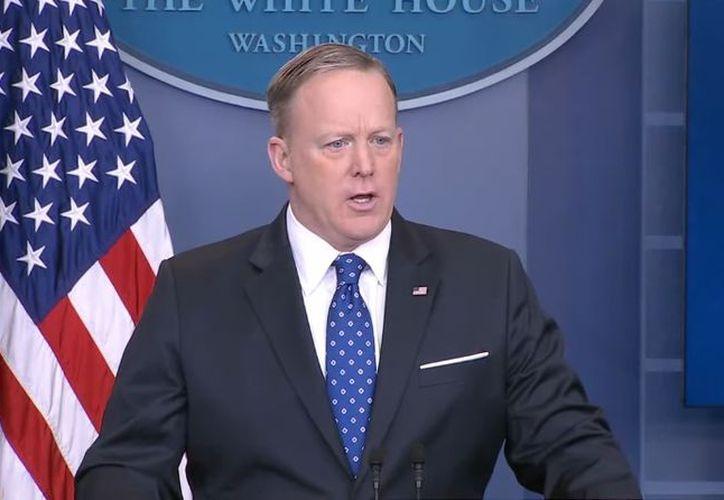 Estados Unidos ofreció colaborar en las investigaciones que llevan a cabo las autoridades. (Contexto/Internet