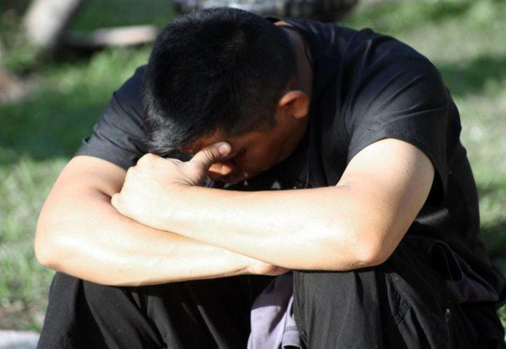 Autoridades dan a conocer que el mayor rango de edad donde se están presentando el índice de suicidios es entre los 20 y 30 años. (Archivo/SIPSE)