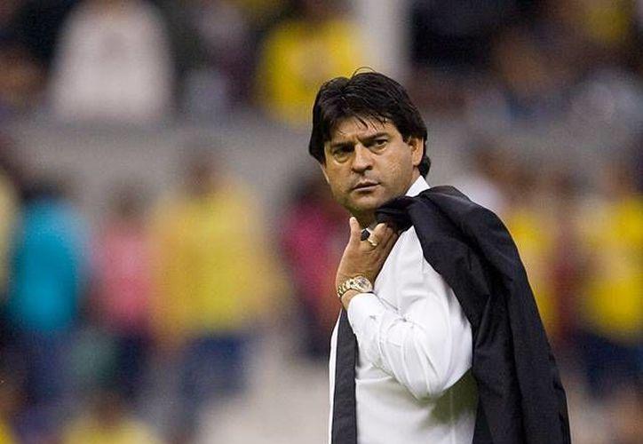 José Saturnino Cardozo ya no será técnico del Toluca en la siguiente campaña, así lo anunció la tarde de este domingo. (Archivo Mexsport)
