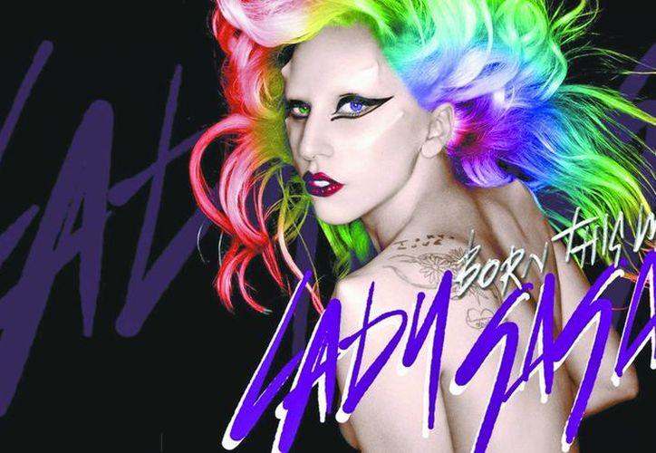 Lady Gaga no se ha pronunciado al respecto. (SIPSE)