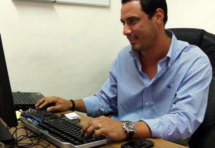 El Comité Estatal del PAN en Yucatán, que preside Raúl Paz Alonzo (foto), podría ser disuelto a solicitud de la Comisión Anticorrupción del Partido Acción Nacional. (SIPSE)