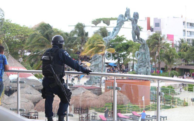 Descartan terrorismo o crimen organizado en explosión de ferry