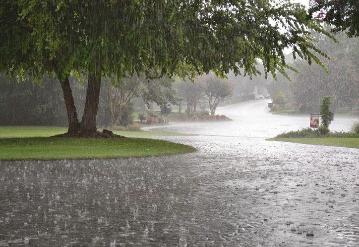 La tecnología como los drones y los satélites ayudan a brindar ayuda pronta luego de una fuerte lluvia o un desastre natural. (Periódico el Cinco)