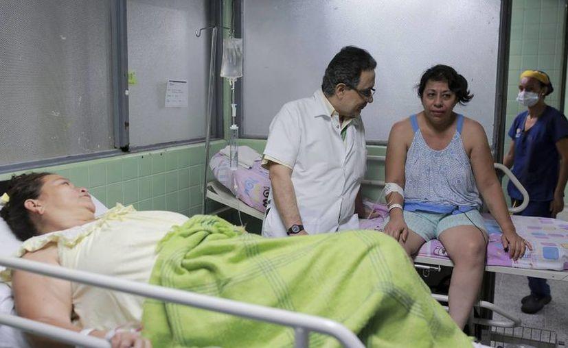 El Banco Mundial considera que el zika no afectará en gran medida a los países afectados por el virus. (AP)