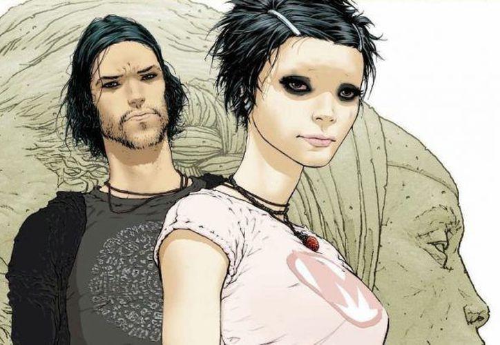 Adaptaciones de cómics y novelas gráficas a la pequeña pantalla se refiere: Jupiters Legacy y American Jesus se convertirán en series. (Foto: hipertextual)