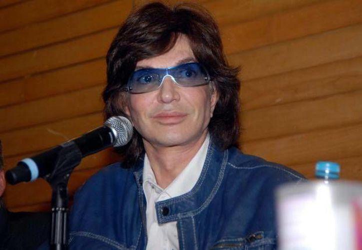 Sesto negó en el juicio haber cobrado 100 mil 400 dólares como adelanto de sus conciertos, aunque le demostraron lo contrario. (Archivo SIPSE)