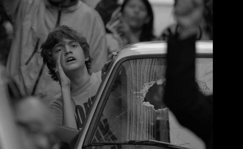 El filme 'Güeros', de Alonso Ruizpalacios tiene 12 nominaciones al premio Ariel, por lo que es la favorita. (cinescopia.com)