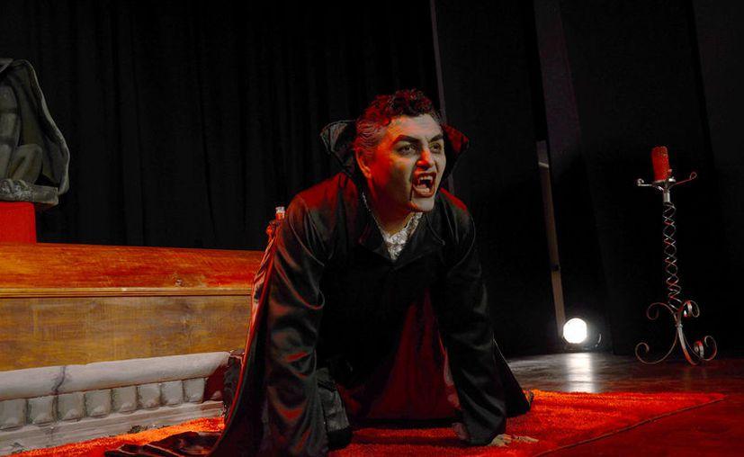 El actor Carlos Martínez presentará su obra en la gran manzana. (Redacción)