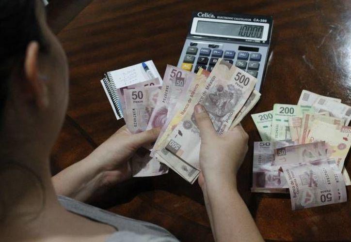 La inflación anual de México se moderó a 4.24 % hasta la primera quincena de junio. (SIPSE Archivo)