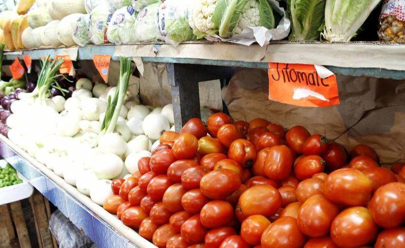El precio de los productos sigue aumentando en Cancún. (Francisco Galvez/SIPSE)