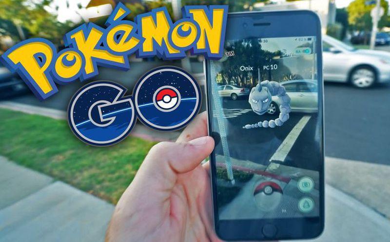 Pokémon GO hará que los jugadores de todo el mundo colaboren
