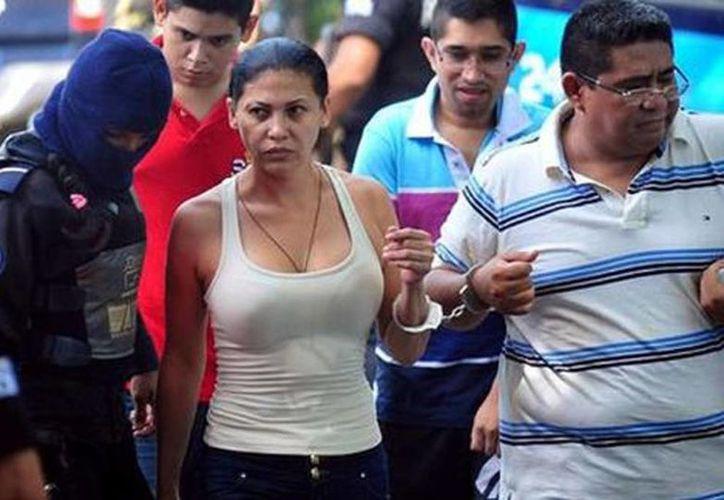 Los falsos periodistas están acusados de lavado de dinero y narcotráfico. (Milenio)