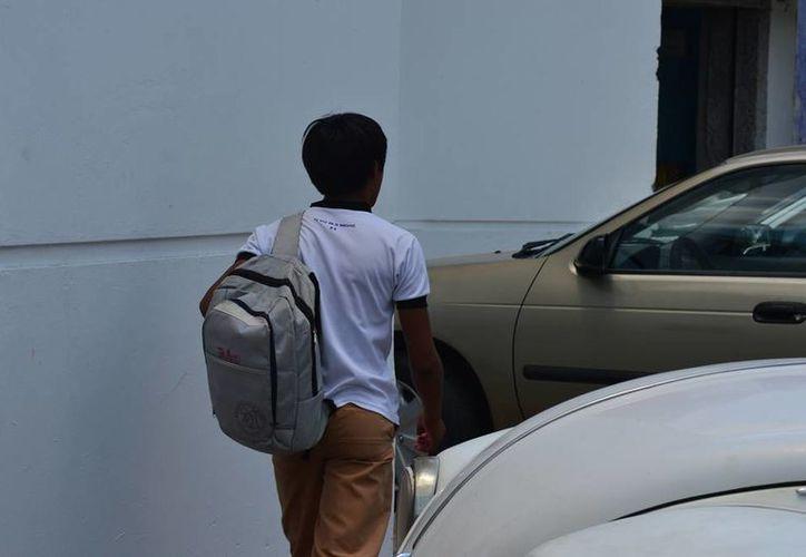 La Autoridad Judicial Especializada para Adolescentes del Distrito Judicial de Toluca impuso una medida de internamiento para el joven responsable y reparación del daño. (Foto de contexto. Archivo/SIPSE)