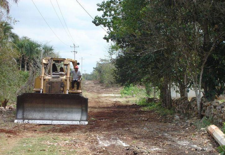 Bacalar será es el municipio más beneficiado. (Jorge Carrillo/SIPSE)