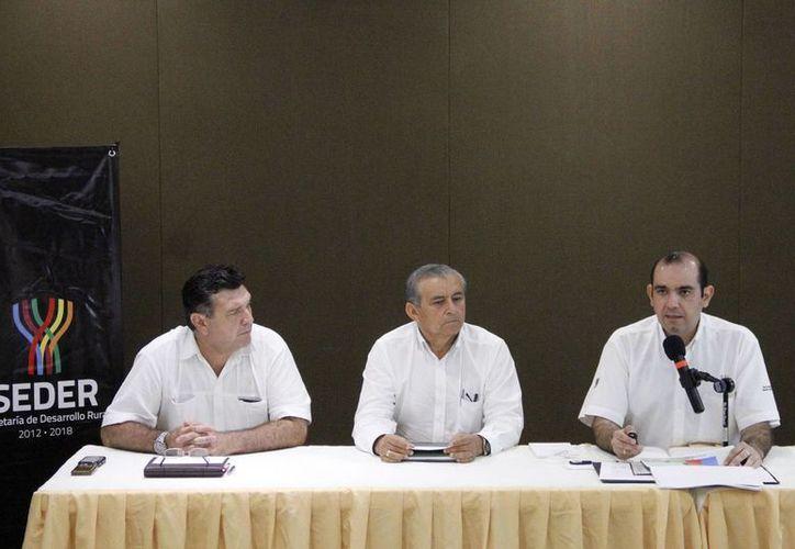 El programa Peso a Peso continúa beneficiando a productores de Yucatán. (SIPSE)