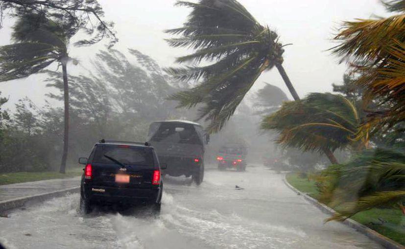 Se espera en el Océano Atlántico, el Golfo de México y el Mar Caribe la formación de 16 tormentas, de las cuales ocho podrían convertirse en huracanes.