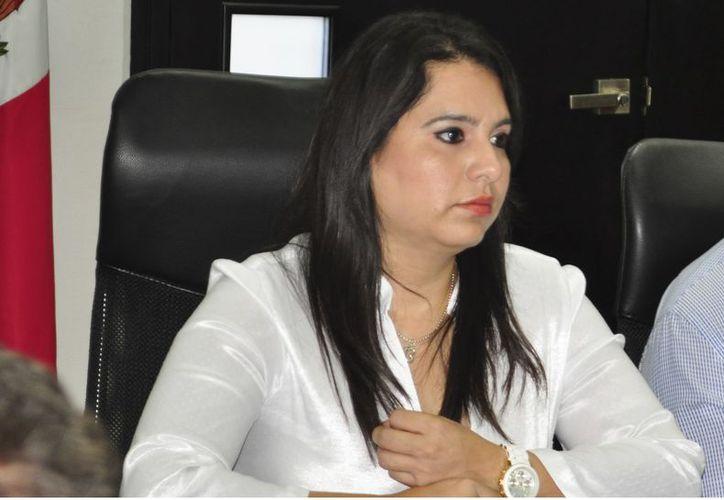 La diputada Mayuli Martínez Simón dijo que los avances cristaliarán el 19 de julio y exhortó a los ciudadanos a ser partícipes del proceso.