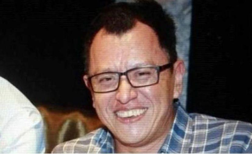 La madrugada de este martes se localizó al periodista Mario Cañas Luna. (Vanguardia)